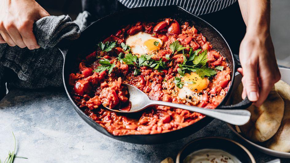 4 astuces pour préparer des dîners rapides et équilibrés au quotidien