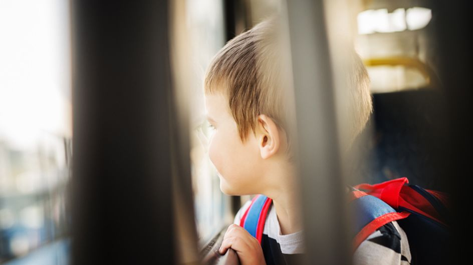 Un petit garçon et sa mère priés de sortir du bus car l'enfant était trop bruyant