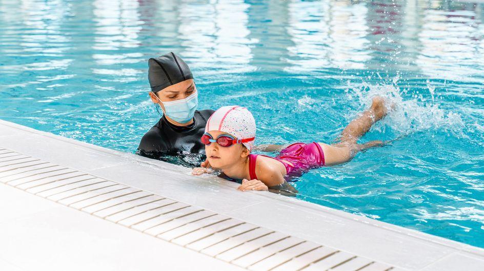 Rentrée scolaire : vélo et natation, les nouvelles priorités sportives pour les élèves