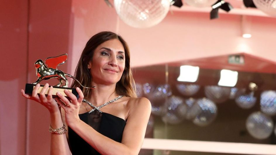 Venise : Audrey Diwan décroche le Lion d'or avec L'Événement, film sur l'avortement !