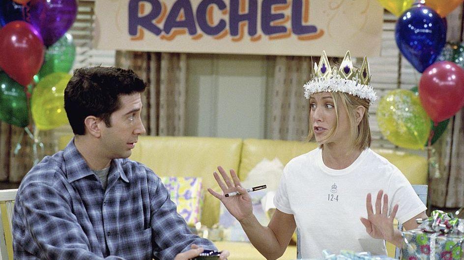 """""""C'est comme mon frère"""", Jennifer Aniston dément les rumeurs de relation avec David Schwimmer de """"Friends"""""""