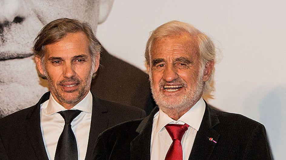 Mort de Jean-Paul Belmondo : son fils Paul rompt le silence avec un message émouvant
