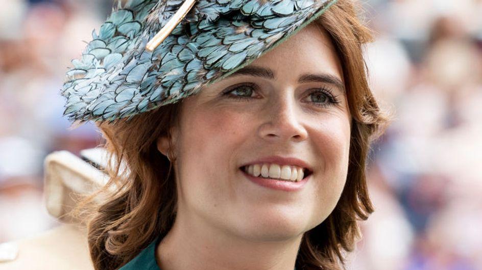 Princesse Eugénie: la poudre bronzante Bobbi Brown est le secret de sa bonne mine!
