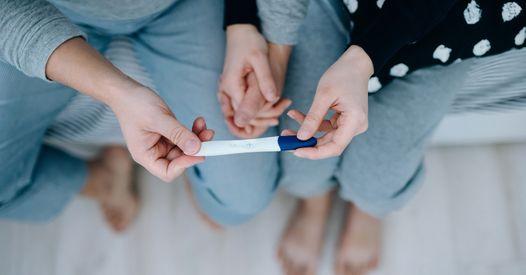 Elle tombe enceinte à plusieurs reprises après la vasectomie de son mari