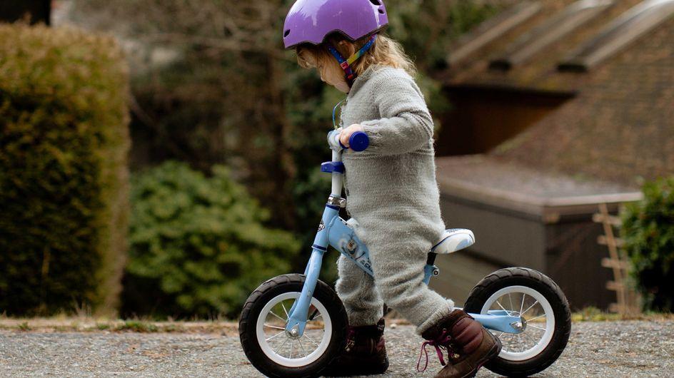Laufrad-Test: An diesen Fahrzeugen haben kleine Kinder großen Spaß