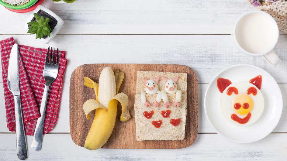 Que faire manger à mes enfants pendant les vacances scolaires ?