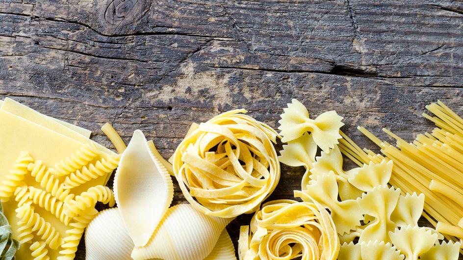 Comment choisir ses pâtes en fonction du plat comme les Italiens ?