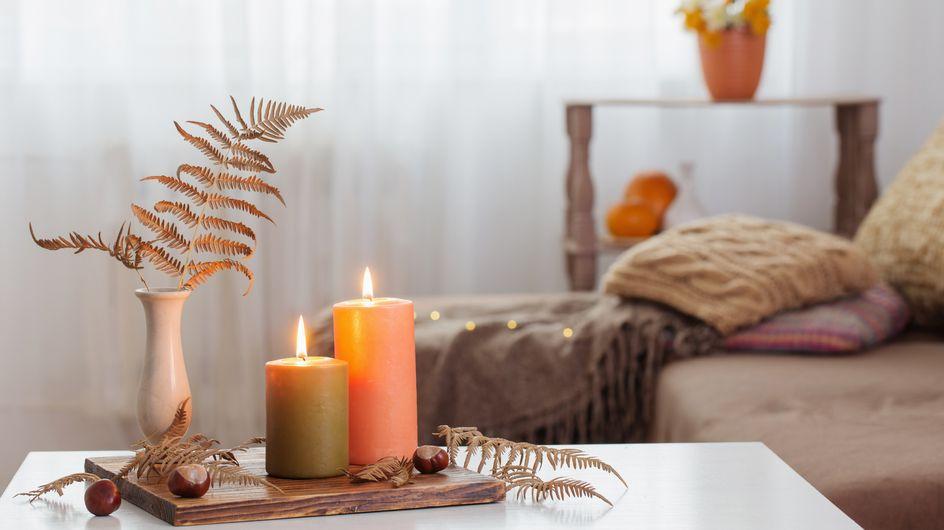 7 geniale Herbstdeko-Ideen zum Nachmachen: Schön & günstig