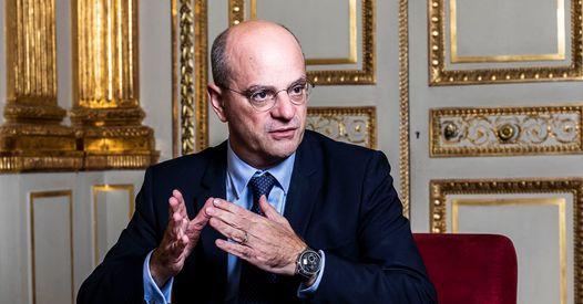 Jean-Michel Blanquer met en garde les parents contre Squid Game