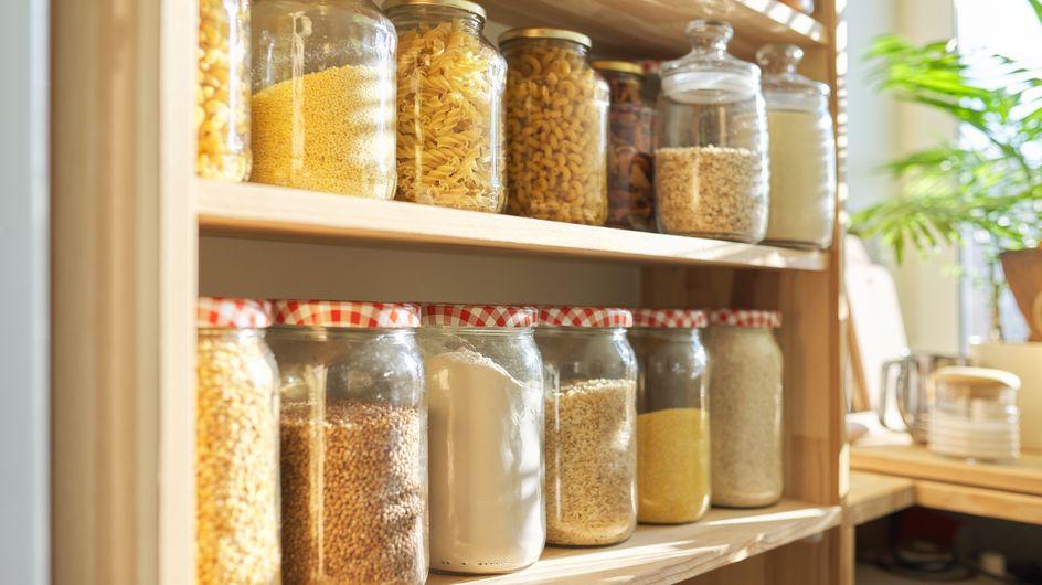 Nos méthodes naturelles et efficaces pour se débarrasser des mites alimentaires