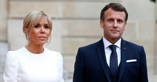 Brigitte Macron ne voudrait pas d'un second mandat de son mari