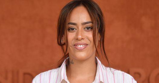 Amel Bent enceinte de son 3e enfant : son annonce surprise