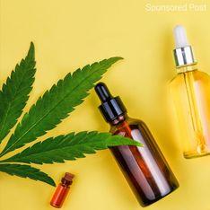 Beauty-Geheimnis Cannabis: Warum jetzt alle auf Hanföl schwören
