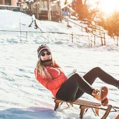 8 activités à faire à la montagne quand on ne skie pas