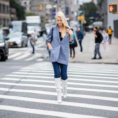 Hose rein oder raus? SO kombinierst du Stiefel, Stiefeletten & Boots richtig!