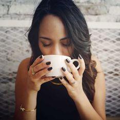 Diät Wunderwaffe: Abnehmen mit grünem Tee