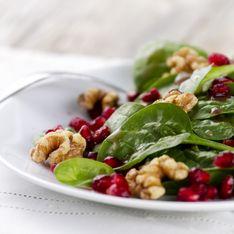 Comment rehausser les salades de votre hiver (et vous régaler) ?