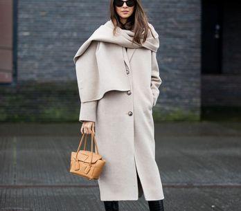 Comment porter le manteau oversize avec style ?