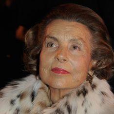 Liliane Bettencourt, la femme la plus riche du monde est décédée à l'âge de 94 ans