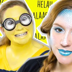 Schminktipps für Karneval: Step by step zum perfekten Faschings-Look