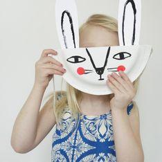 15 idées de DIY lapin pour Pâques