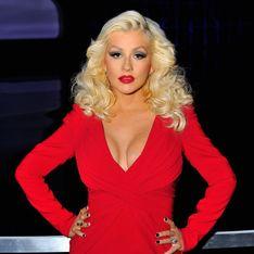 Christina Aguilera change de tête (Photo)