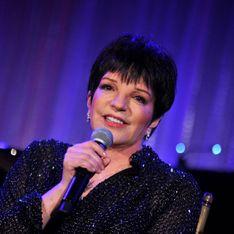 Liza Minnelli en cure de désintoxication pour la 3ème fois