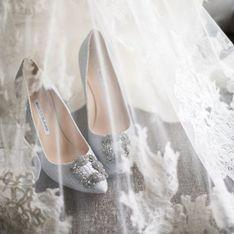 Stai per sposarti? Ecco 10 cose da sapere per trovare le scarpe da sposa perfette per te!