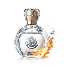 Burger King lance un parfum senteur Whooper