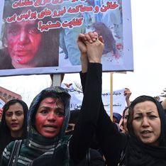 Manifestation à Kaboul après le lynchage d'une femme accusée de blasphème
