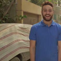 Une campagne demande aux hommes du Moyen-Orient de révéler le nom de leur mère (Vidéo)