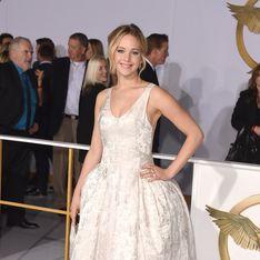 Plus de X-Men pour Jennifer Lawrence