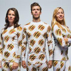McDonald's lance sa collection de vêtements et déco dédiée au Big Mac
