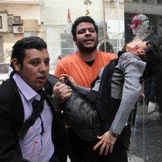 Pour les autorités, Shaïmaa al Sabbagh est décédée parce qu'elle était trop maigre
