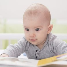 Bébé redoute l'heure du coucher ? On a trouvé une solution pour vous