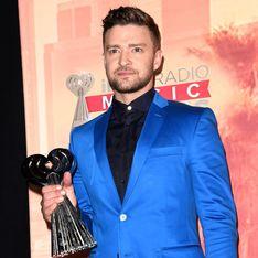Justin Timberlake adresse un adorable message à Jessica Biel