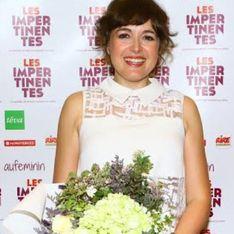 Céline Groussard gagne la deuxième édition du concours Les Impertinentes