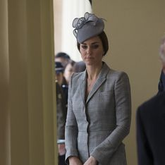 Pas de petite Diana pour Kate Middleton ?