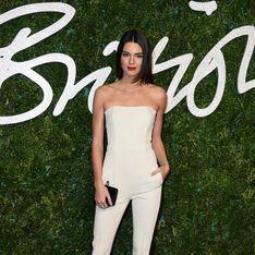 Quand Kendall Jenner imite sa sœur Kim Kardashian (Photo)