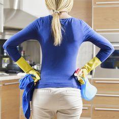 Même chez les jeunes, les filles font plus de tâches ménagères que les garçons