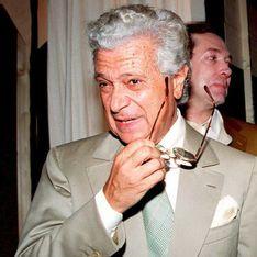 Le styliste italien Francesco Smalto est mort