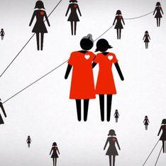 Go Red for Women : Tous en rouge pour lutter contre les maladies cardio-vasculaires chez les femmes