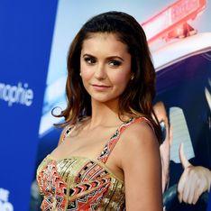 Nina Dobrev quitte The Vampire Diaries