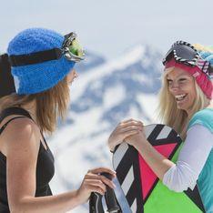 Pourquoi c'est si plaisant le ski de printemps?