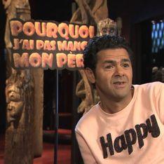 Jamel Debbouze, « Aujourd'hui mes projets c'est d'être avec les miens » (Vidéo)