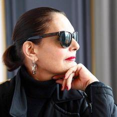 Maria Luisa, celle qui a déniché Jean-Paul Gaultier, John Galliano et Alexander McQueen, est décédée