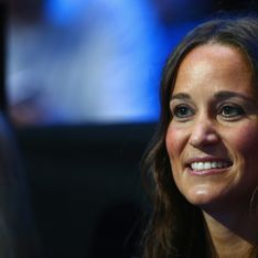 Pippa Middleton sera-t-elle marraine du Royal Baby ?