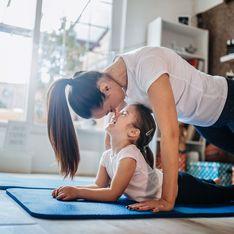 Ejercicios GAP o cómo tonificar tu cuerpo sin salir de casa