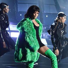 Rihanna a-t-elle consommé de la cocaïne à Coachella ? (Vidéo)