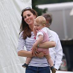 Le prince George, un bébé trop gâté